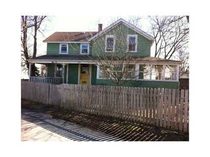 30 BLUFF ST East Providence, RI MLS# 1063980