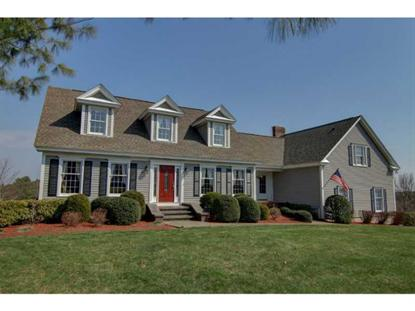 26 JASONS GRANT DR Cumberland, RI MLS# 1065137