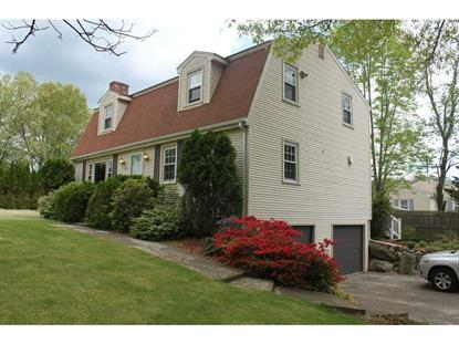 333 ABBEY DR Cumberland, RI MLS# 1066450