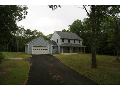 8 - Lot5 SHADY GROVE RD Hopkinton, RI MLS# 1066519