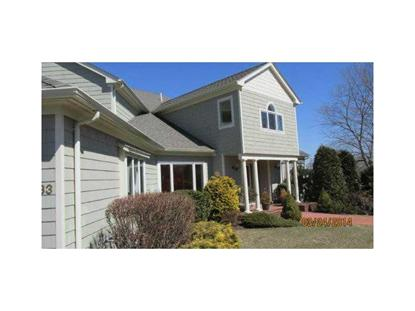 33 EAGLE DR North Kingstown, RI MLS# 1066994