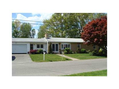 53 WILLIS DR Cumberland, RI MLS# 1068109