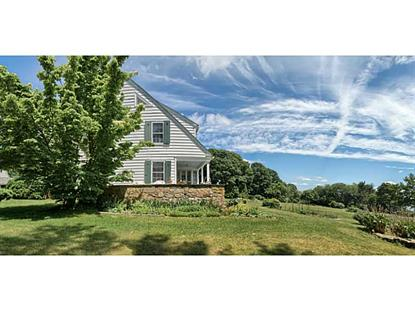 140 WILLETT RD North Kingstown, RI MLS# 1069694