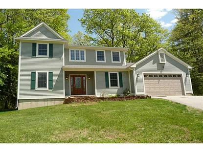 71 WRIGHTS CROSSING RD Pomfret, CT MLS# 1069727