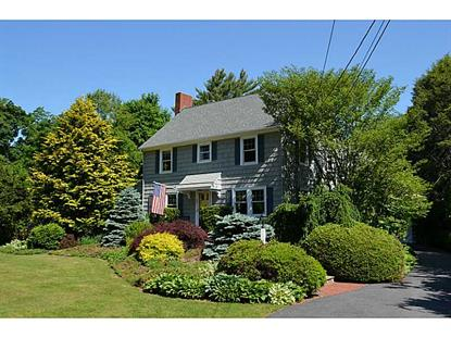 28 JENNYS LANE Barrington, RI MLS# 1069760