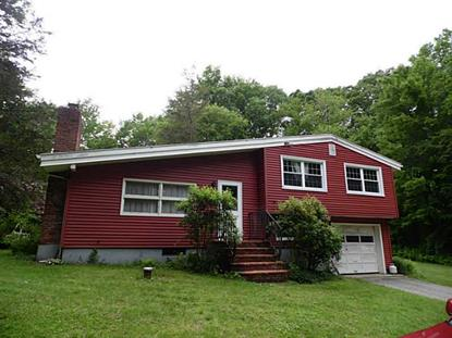 393 HAMPTON RD Pomfret, CT MLS# 1070893