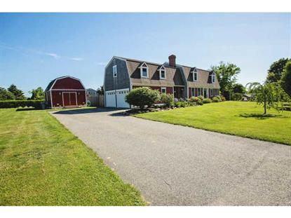 11 HOMESTEAD PL Middletown, RI MLS# 1071174
