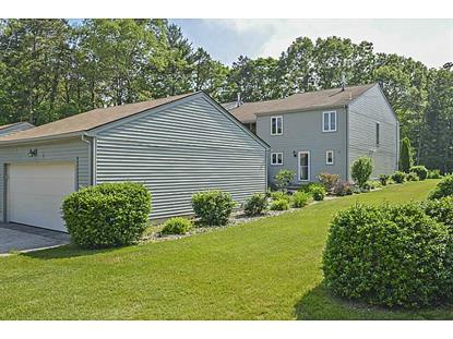 50 DEERFIELD CT North Kingstown, RI MLS# 1071377