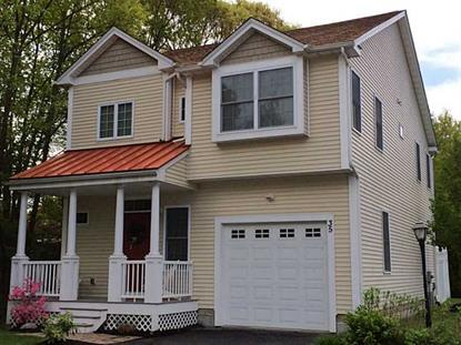 164 BEAR HILL RD Cumberland, RI MLS# 1071559