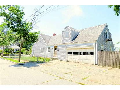 22 LURAY ST East Providence, RI MLS# 1071717