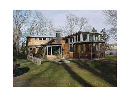 51 POJAC POINT RD North Kingstown, RI MLS# 1072336