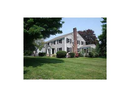 6 RIDGEWOOD RD Barrington, RI MLS# 1072424