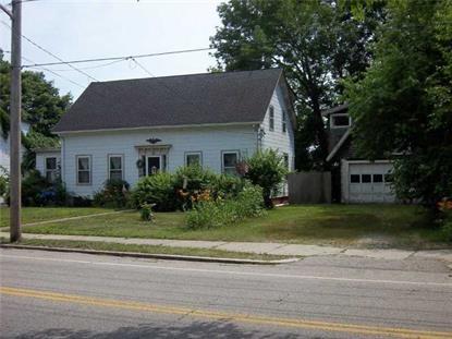 112 ROGER WILLIAMS AV East Providence, RI MLS# 1072936