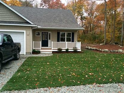 0 HURST LANE Slatersville, RI MLS# 1073131