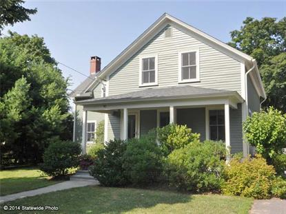 93 ALFRED DROWN RD Barrington, RI MLS# 1073882