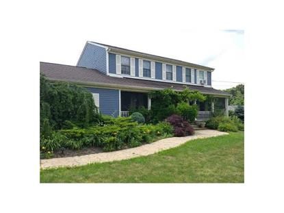 19 FRANCES BARBER DR Hopkinton, RI MLS# 1073969