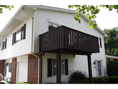 433 BRYANTVILLE CT Warwick, RI MLS# 1073980