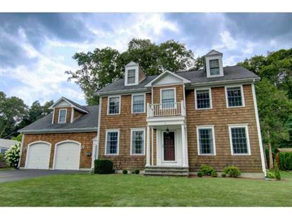 3 HUNT DR Barrington, RI MLS# 1074025