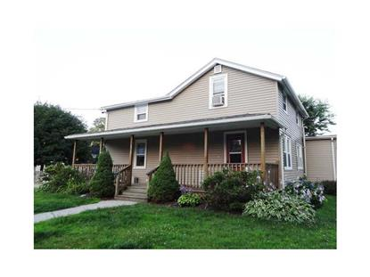 36 CAMP ST Cumberland, RI MLS# 1074692