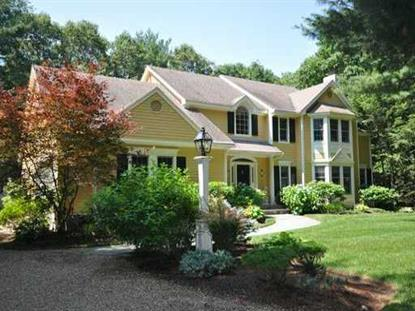 6 DEEP MEADOW RD Barrington, RI MLS# 1074708