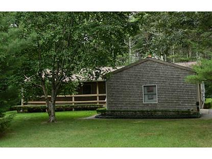 60 CEDARWOOD LANE Hopkinton, RI MLS# 1076354