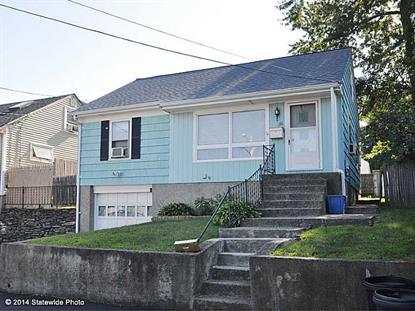 166 S ROSE ST East Providence, RI MLS# 1077209