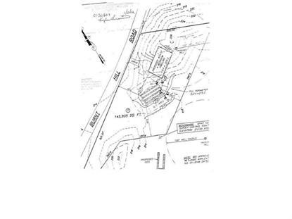 1 - LOT BURNT HILL RD Scituate, RI MLS# 1077268