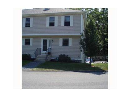 60 CHARLES DR Tiverton, RI MLS# 1077732