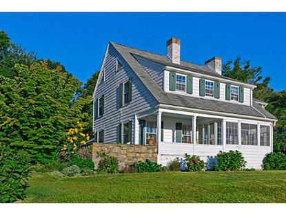 140 WILLETT RD North Kingstown, RI MLS# 1080181