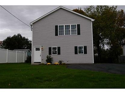 387 HIGH ST Cumberland, RI MLS# 1080437