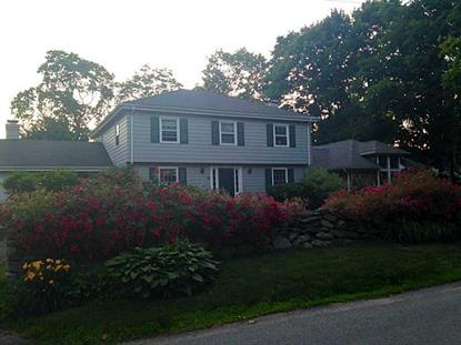 41 SOUTH MEADOW LANE Barrington, RI MLS# 1080854