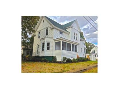 115 NORTH AVE AV Attleboro, MA MLS# 1081740