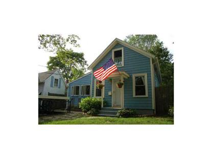 69 KNOWLTON ST East Providence, RI MLS# 1082127