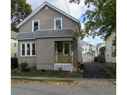 47 ANTHONY ST East Providence, RI MLS# 1082161