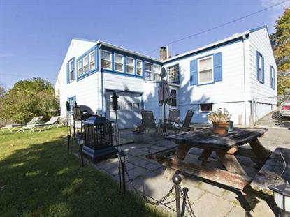 81 SHERMAN ST East Providence, RI MLS# 1082665