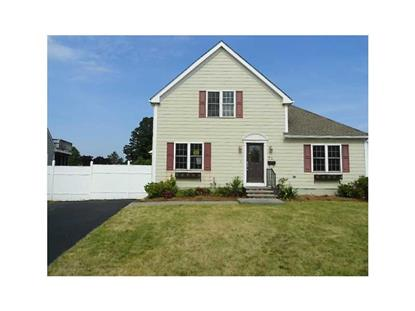 71 BRIGHTRIDGE AV East Providence, RI MLS# 1082999