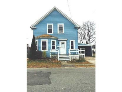 25 CUSHMAN AV East Providence, RI MLS# 1084384