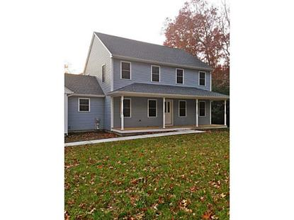 8 SHADY GROVE RD Hopkinton, RI MLS# 1084636