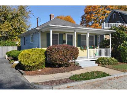 150 DORR AV East Providence, RI MLS# 1085431
