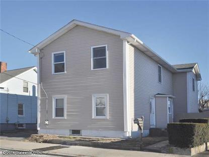 31 IVY ST East Providence, RI MLS# 1085963