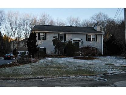 34 TOWER HILL RD Cumberland, RI MLS# 1086348