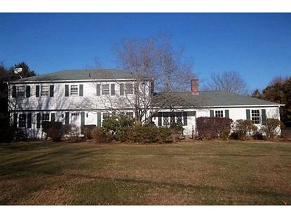 20 Balsam Dr, East Greenwich, RI 02818