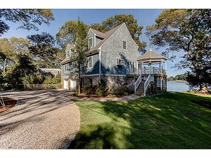241 EARLE DR North Kingstown, RI MLS# 1089415