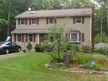 44 Baker Pine Rd, Richmond, RI 02898