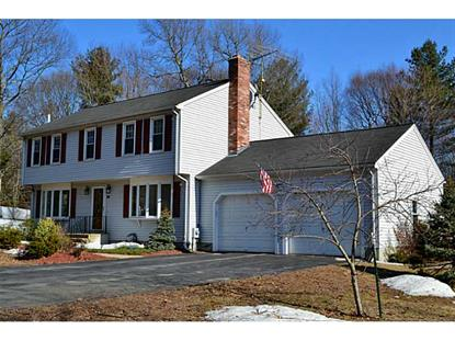 33 FORREST VIEW DR Millville, MA MLS# 1091881