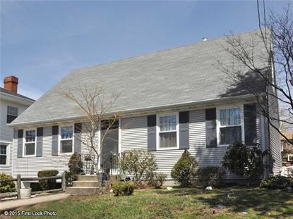 76 CENTRAL AV East Providence, RI MLS# 1092492