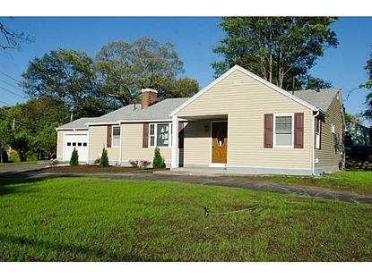 2 SUNSET AV Cumberland, RI MLS# 1092872