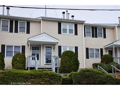 47 MORGAN AV Johnston, RI MLS# 1092986