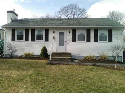 137 VINCENT AV East Providence, RI MLS# 1093150