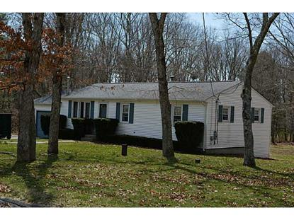 Real Estate for Sale, ListingId: 33070602, Richmond,RI02892